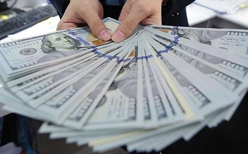 FED đã tăng lãi suất 6 lần trong vòng 3 năm qua. (Ảnh minh họa: KT)