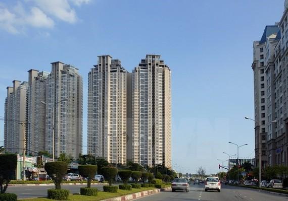 Bộ Tài chính đề xuất đánh thuế nhà ở và công trình thương mại