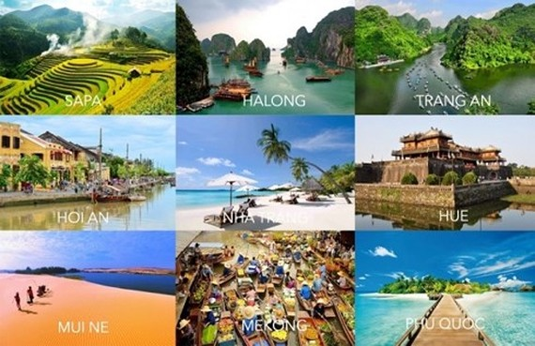 Doanh thu du lịch lữ hành 4 tháng ước 12.900 tỷ đồng