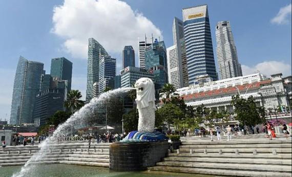 Khách Việt Nam vào tốp 10 nước đến Singapore nhiều nhất