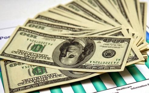 Dự trữ ngoại hối tăng mạnh lên kỷ lục gần 63 tỷ USD