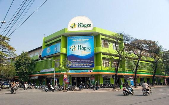 Sau 1 tháng IPO Hapro niêm yết UPCoM
