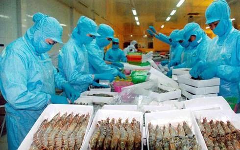 Vẫn còn sản phẩm thủy sản xuất khẩu bị trả về đã ảnh hưởng tới hình ảnh, thương hiệu hàng Việt Nam. (Ảnh minh họa: KT)