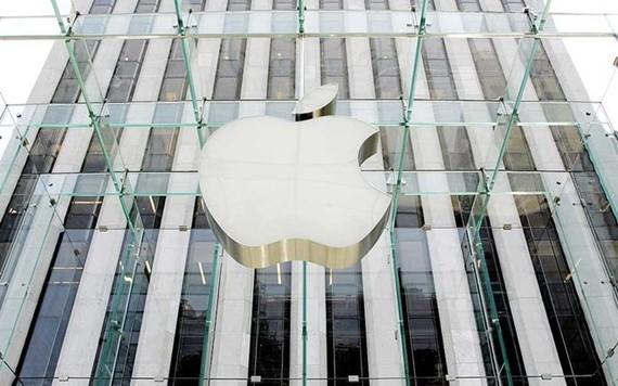 Apple sắp cán mốc công ty nghìn tỷ USD đầu tiên trên thế giới