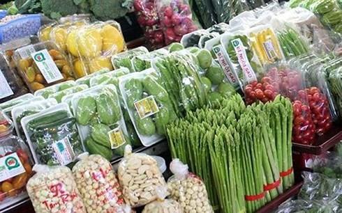"""Nông sản Việt Nam đang tìm """"cửa"""" vào Australia"""