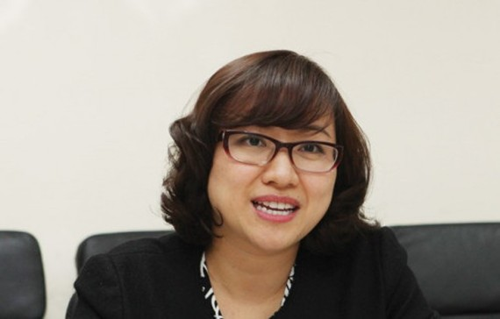 SeABank bổ nhiệm bà Lê Thu Thủy làm Tổng Giám đốc