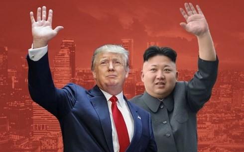 Triều Tiên dọa hủy cuộc gặp với Tổng thống Mỹ Donald Trump?