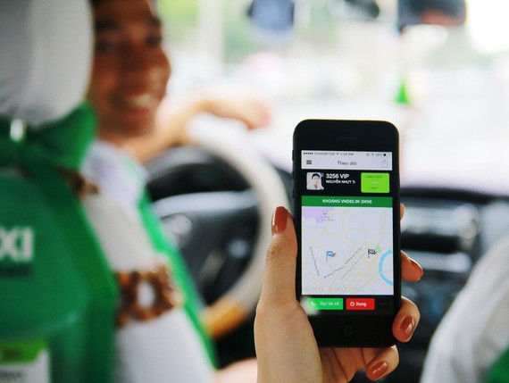 Grab thâu tóm Uber: Có dấu hiệu vi phạm tập trung kinh tế