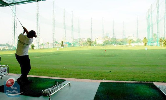Tập đoàn Mường Thanh đề xuất chuyển đất rừng làm sân golf
