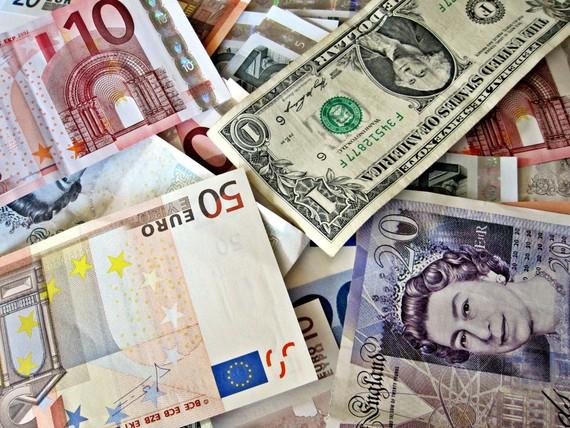 NHNN đề xuất sửa Luật Phòng chống rửa tiền