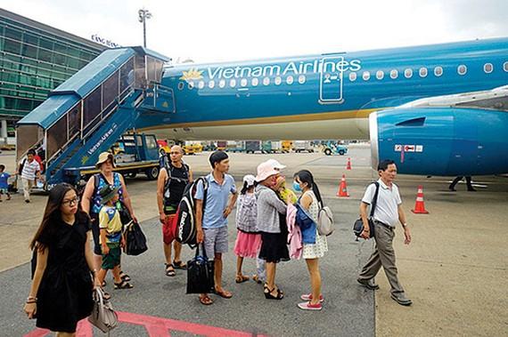 116.000 tỷ đồng xây dựng, nâng cấp 3 sân bay Long Thành, Nội Bài, TSN