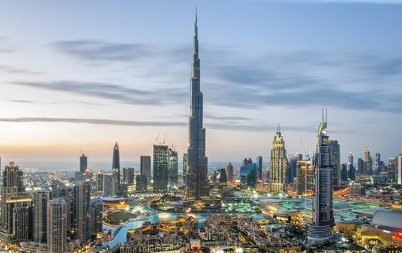 UAE muốn thu hút các nhà đầu tư quốc tế và lực lượng lao động có tài năng đặc biệt. (Nguồn: pymnts.com)