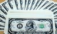 Tỷ giá USD ngày 23/5: Ngân hàng đồng loạt giảm giá mua bán USD