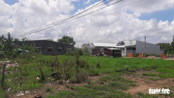 Sai phạm đất đai tại Cần Thơ: Đề nghị thu hồi 33 giấy phép xây dựng