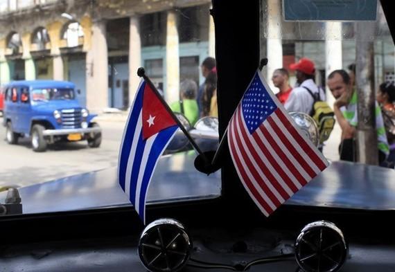 Mỹ-Cuba nối lại dịch vụ bưu chính sau 55 năm gián đoạn