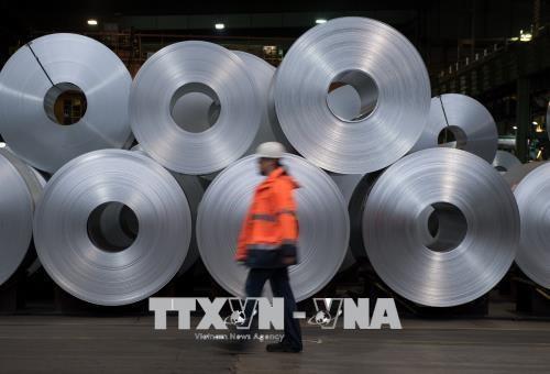 EU tiến hành khiếu nại Mỹ và Trung Quốc lên WTO