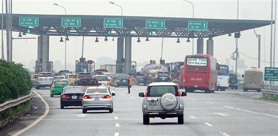 BOT giao thông: Phải có người bị xử lý chứ không thể vô can 