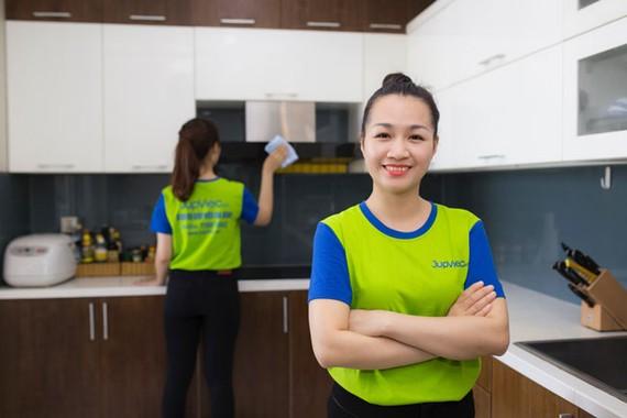 Startup JupViec.vn gọi vốn thành công từ quỹ Patamar Capital
