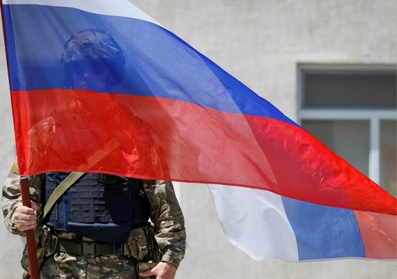 Mỹ tiếp tục áp đặt trừng phạt các công ty và công dân Nga
