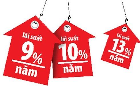 Lãi suất tiêu dùng cao gây bức xúc cho người vay. (Ảnh minh họa: KT)