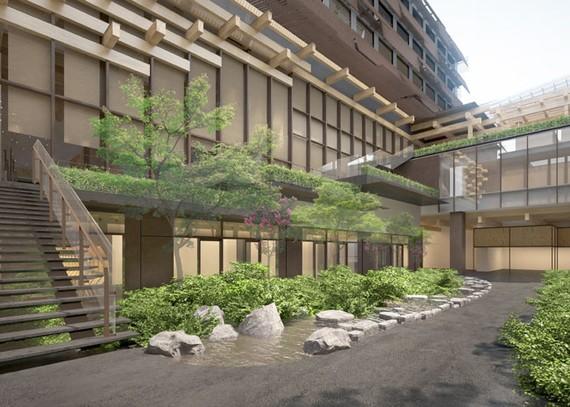 STC Corporation giới thiệu dự án Hometel Sun Garden Đà Lạt