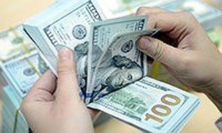 Tỷ giá ngày 19/6: Nhiều ngân hàng vẫn tiếp tục tăng giá USD