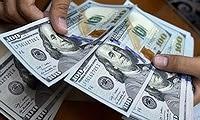 Giá USD tại ngân hàng thương mại vọt tăng mạnh