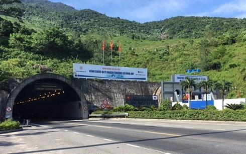 Chủ đầu tư dự án đề nghị trả lại công tác vận hành hầm Hải Vân cho Nhà nước.