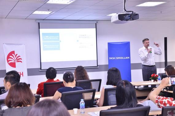 Field Marketing yếu tố quyết định thành công tại thị trường bán lẻ VN