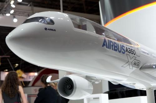 Airbus hỗ trợ đạo tạo ngành hàng không cho Việt Nam