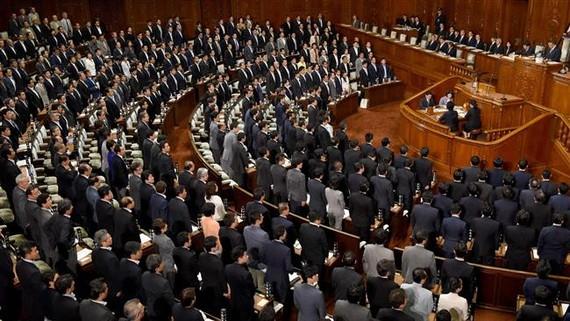 Quốc hội Nhật Bản thông qua luật hoàn tất thủ tục về CPTPP