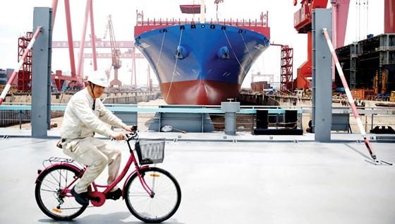 Trung Quốc  mở rộng một số lĩnh vực thu hút đầu tư nước ngoài