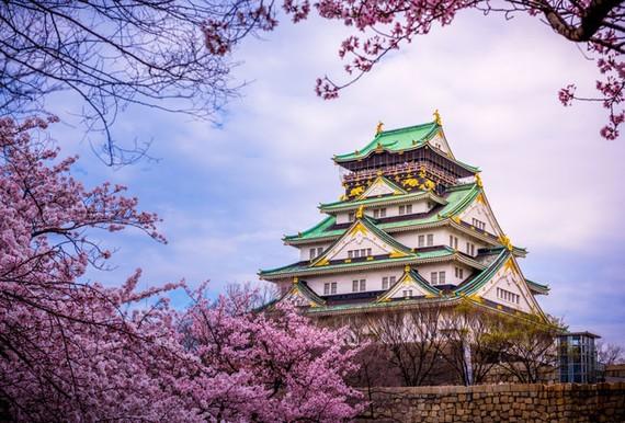 Vietjet tặng 700.000 vé giờ vàng cùng khám phá Nhật Bản