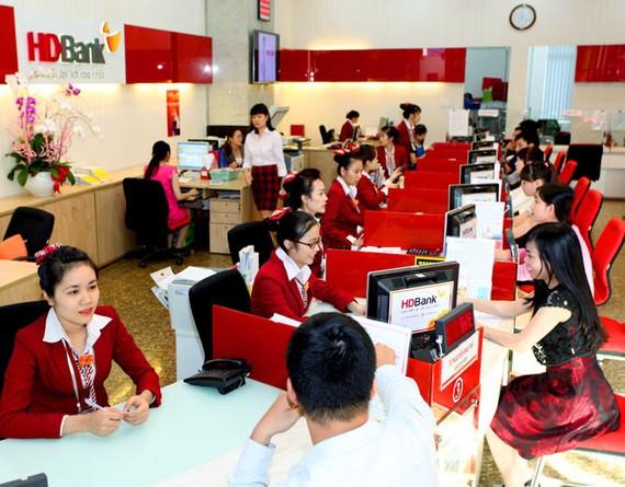 Cổ đông HDBank nhận 1.275 tỷ đồng cổ tức