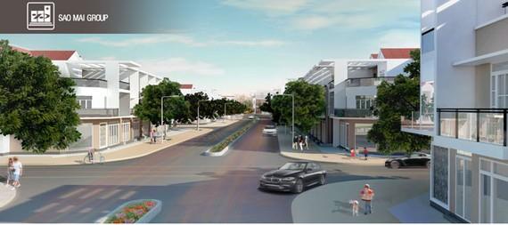 Đô thị mới Nhựt Hồng kiến tạo giá trị sống bền vững.