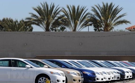 Nhật Bản: Nhập khẩu ôtô không đe dọa nền an ninh quốc gia Mỹ
