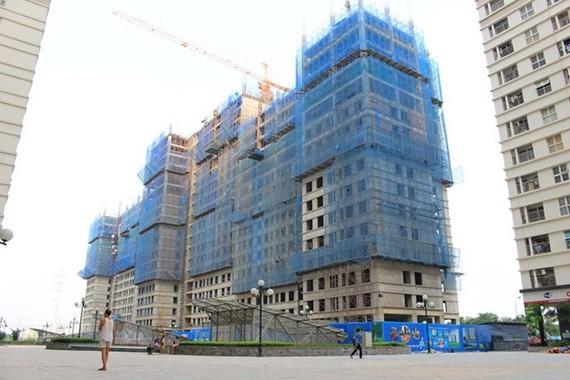 Sẽ trình Chính phủ đề án về xử lý tranh chấp chung cư