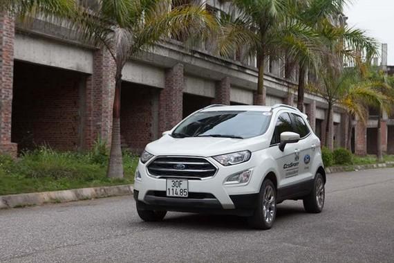 Ôtô Indonesia, Thái Lan chiếm hơn 80% lượng xe nhập khẩu