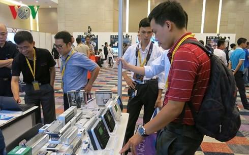 Doanh nghiệp trong nước chưa gắn kết trong việc cung cấp sản phẩm hỗ trợ cho các doanh nghiệp FDI.
