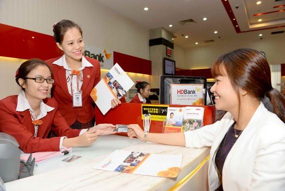 Thanh toán Ebanking HDBank- bay ngay cùng Vietjet