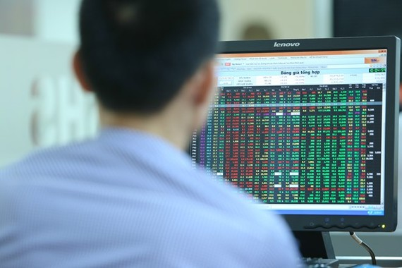 EVF đưa 250 triệu cổ phiếu lên sàn UpCoM