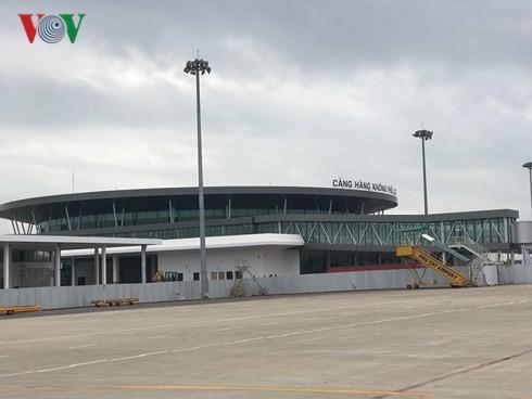 """Xin xây sân bay Sa Pa và """"Hội chứng sân bay"""" tại Việt Nam"""