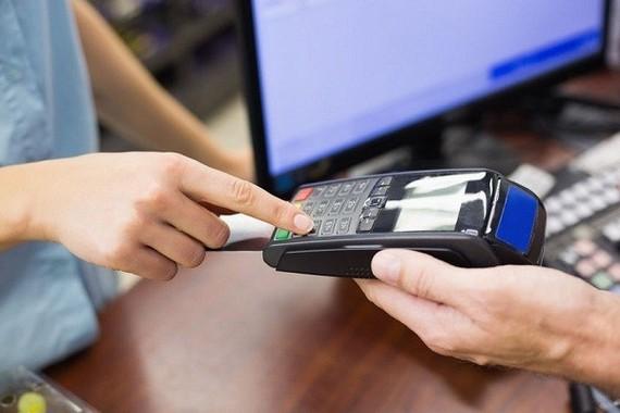 Tăng cường thanh, kiểm tra ngăn chặn chuyển tiền qua POS trái phép