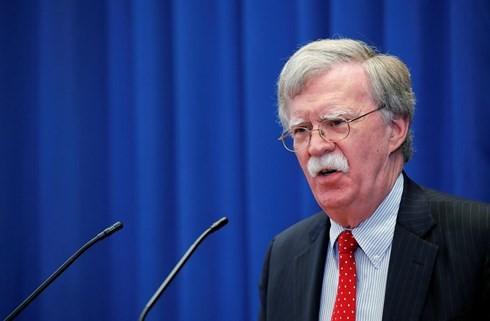 Mỹ tuyên bố tiếp tục giáng đòn trừng phạt Nga