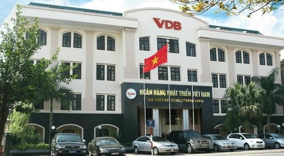VDB được giao 5.600 tỷ đồng vốn tín dụng đầu tư phát triển