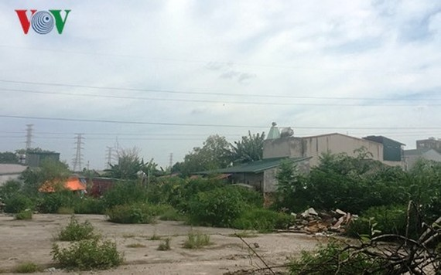 Bất cập thu hồi đất: Giá đền bù quá xa giá thị trường