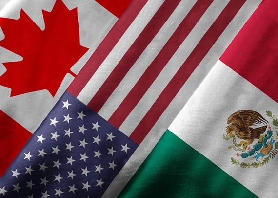 Canada bị đẩy vào thế cô lập sau bước tiến của Mỹ và Mexico