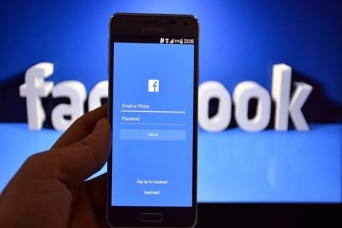 Facebook xin lỗi sự cố gián đoạn hoạt động tạm thời