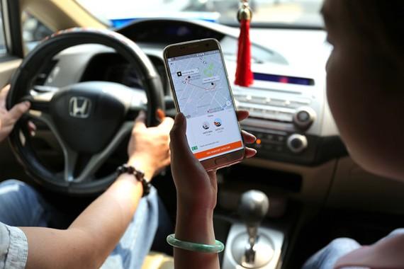 Uber đã nộp đủ 53 tỷ đồng nợ thuế