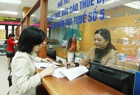 Yêu cầu ngân hàng cung cấp thông tin người nộp thuế: Tránh lạm quyền